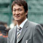 矢野燿大新監督に元コーチの片岡篤史がエールを送る 2018年11月5日